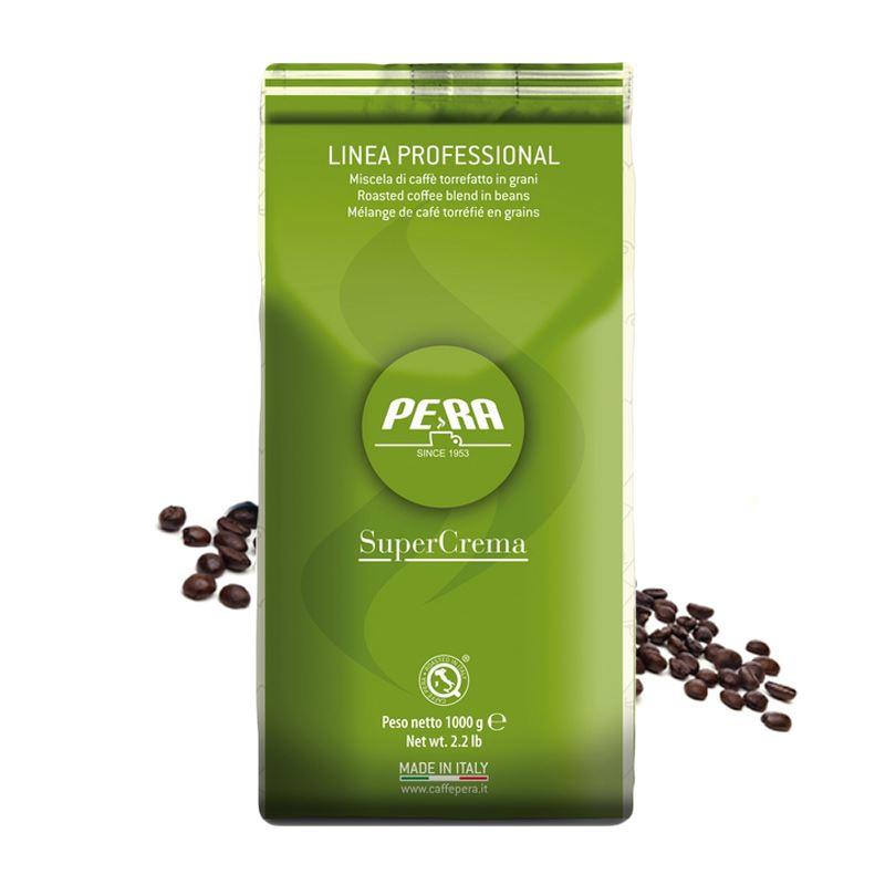 Pera Super Crema cafea boabe 1 kg