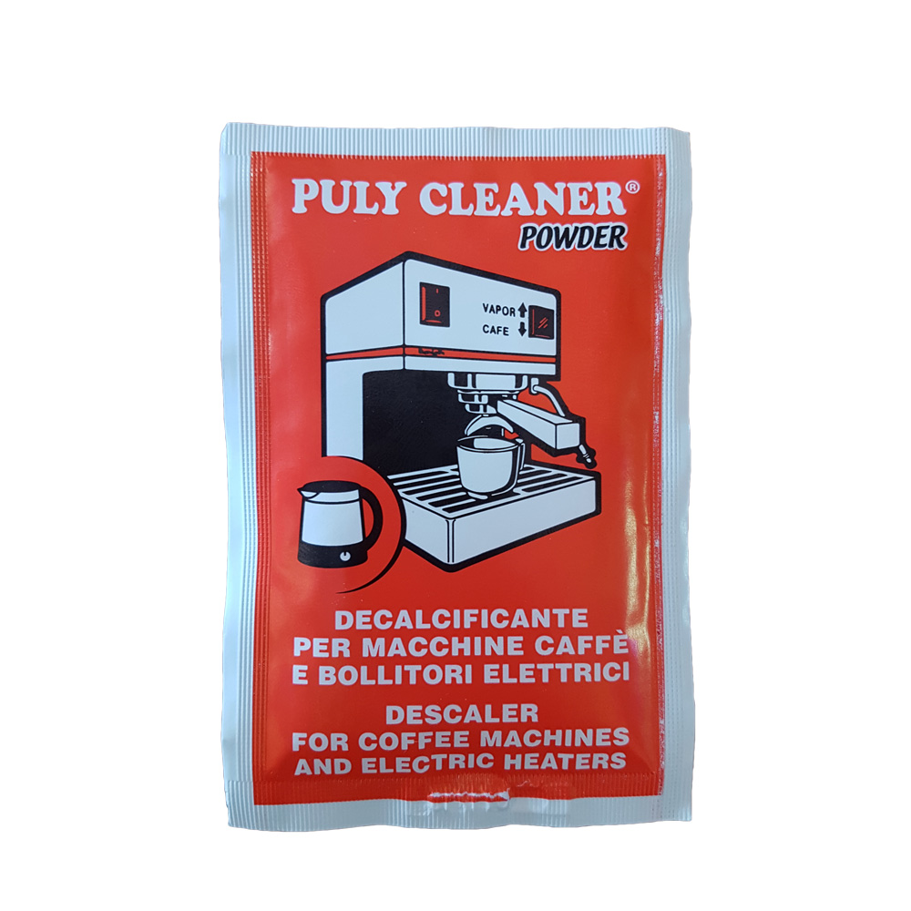 Puly Cleaner decalcifiant plic 30g