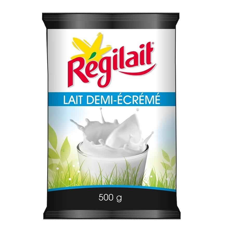 Regilait granulat 100 lapte 500g