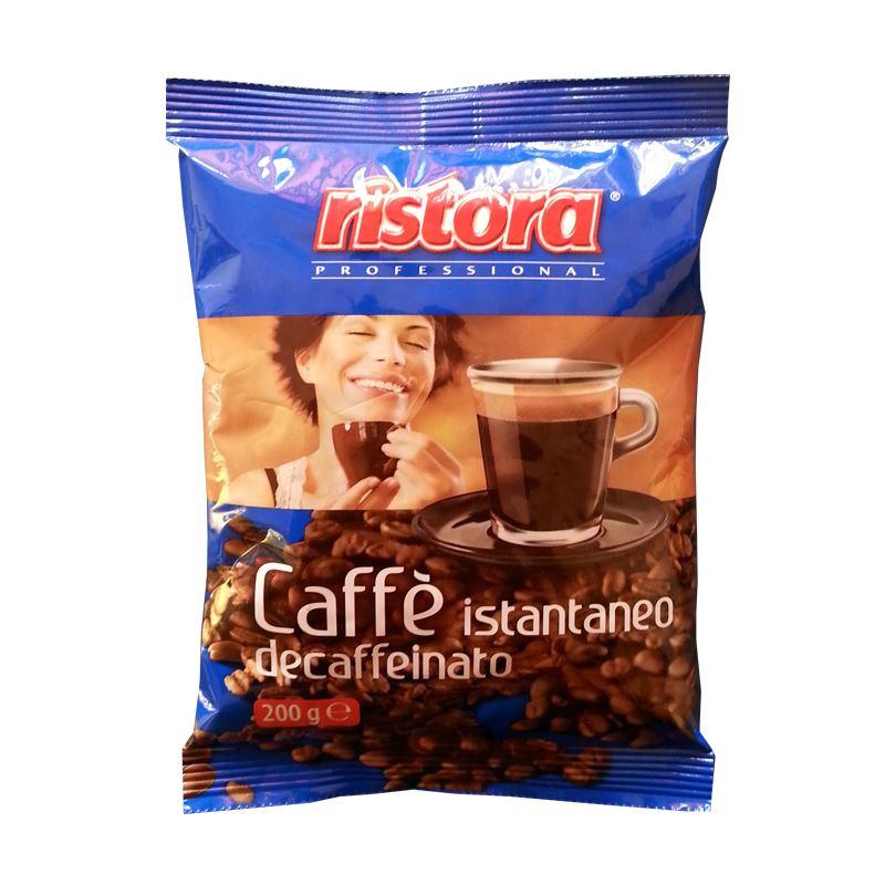 Ristora cafea instant decofeinizata 200 gr