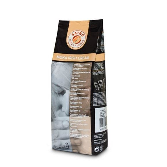 Satro Moka Irish Cream 1kg