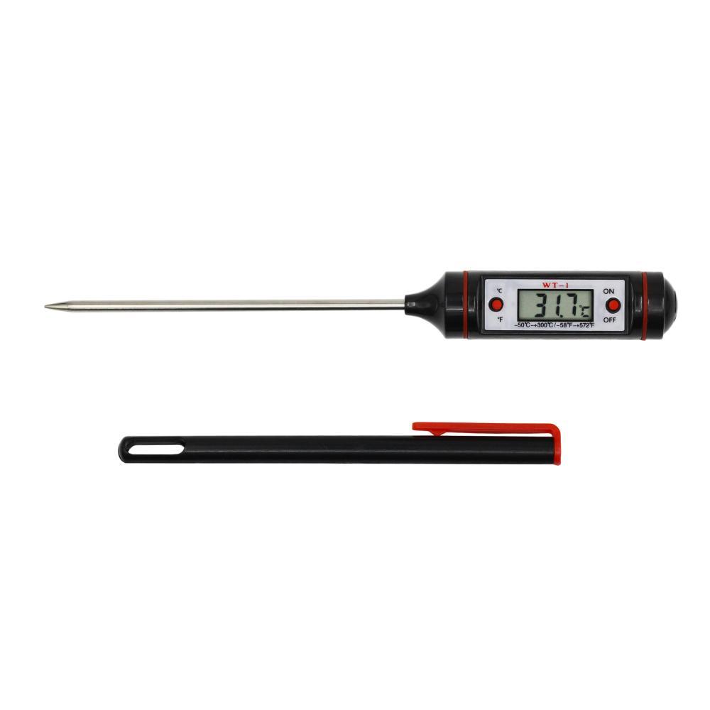 Termometru digital WT pentru bauturi calde 620244
