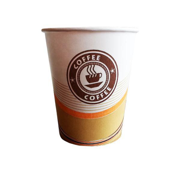 Trio Caffee pahare automate carton 170 ml bax 3000 buc