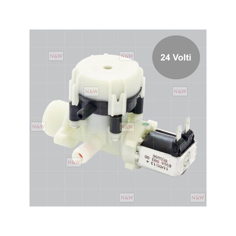Wittenborg electrovalva retea apa 24 volti 41535400